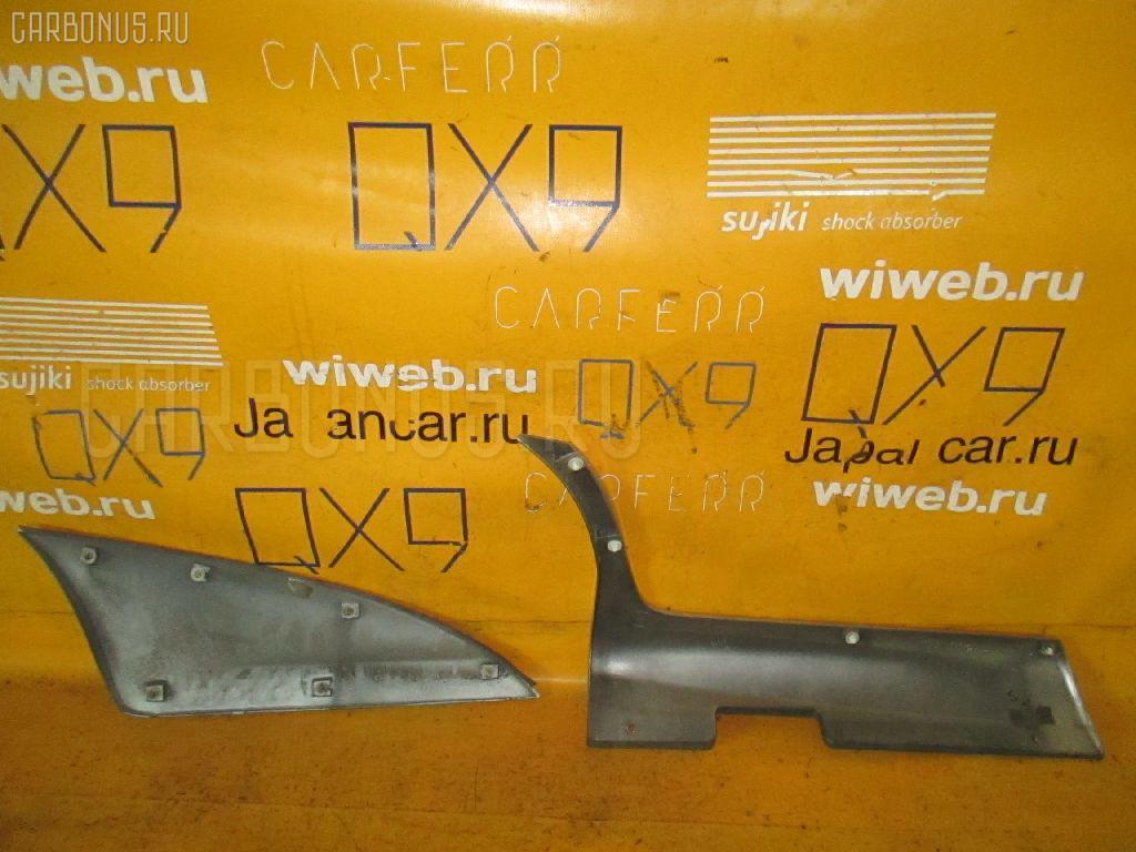 Дефендер крыла TOYOTA FUNCARGO NCP20 2NZ-FE Фото 7