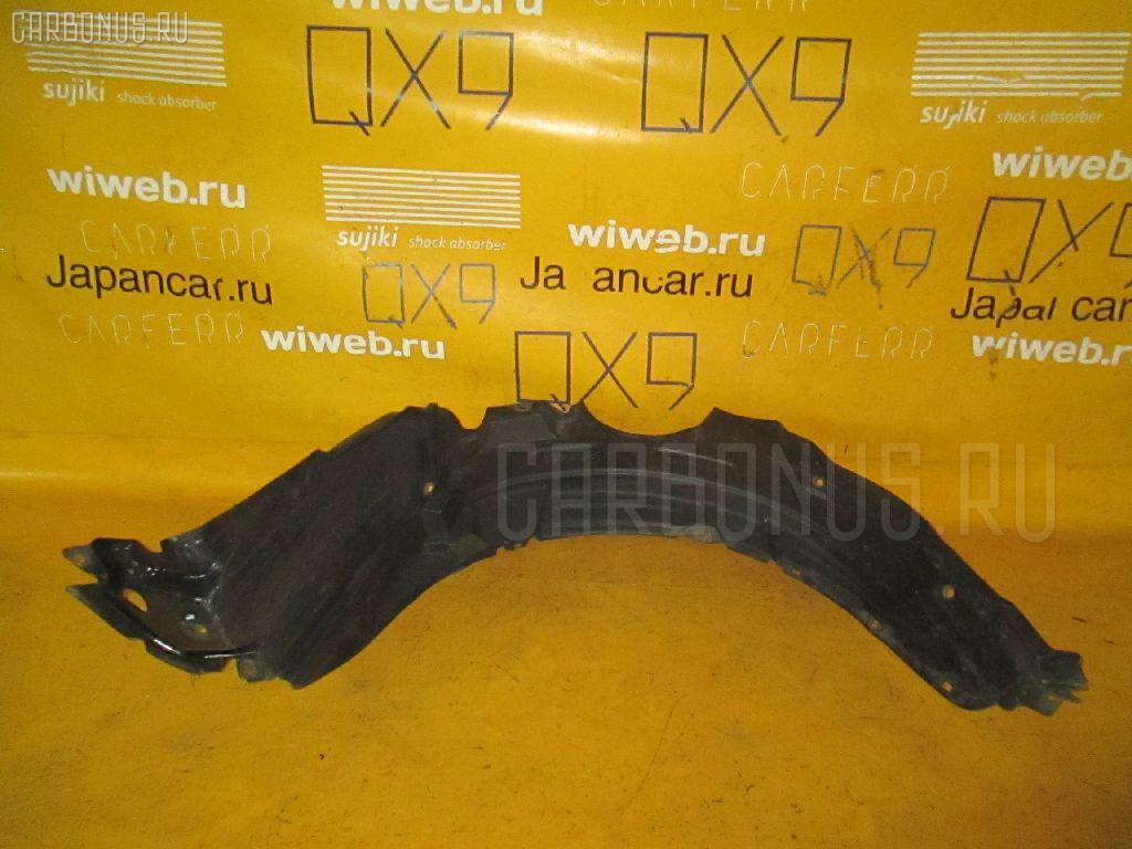 Подкрылок TOYOTA FUNCARGO NCP20 2NZ-FE Фото 1