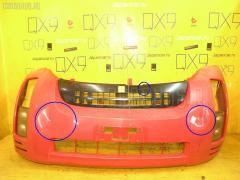 Бампер Toyota Will cypha NCP70 Фото 1