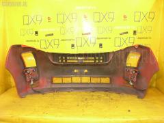 Бампер Toyota Will cypha NCP70 Фото 3