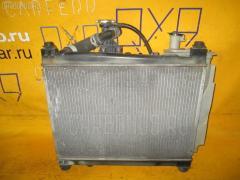 Радиатор ДВС Toyota Will cypha NCP70 2NZ-FE Фото 2