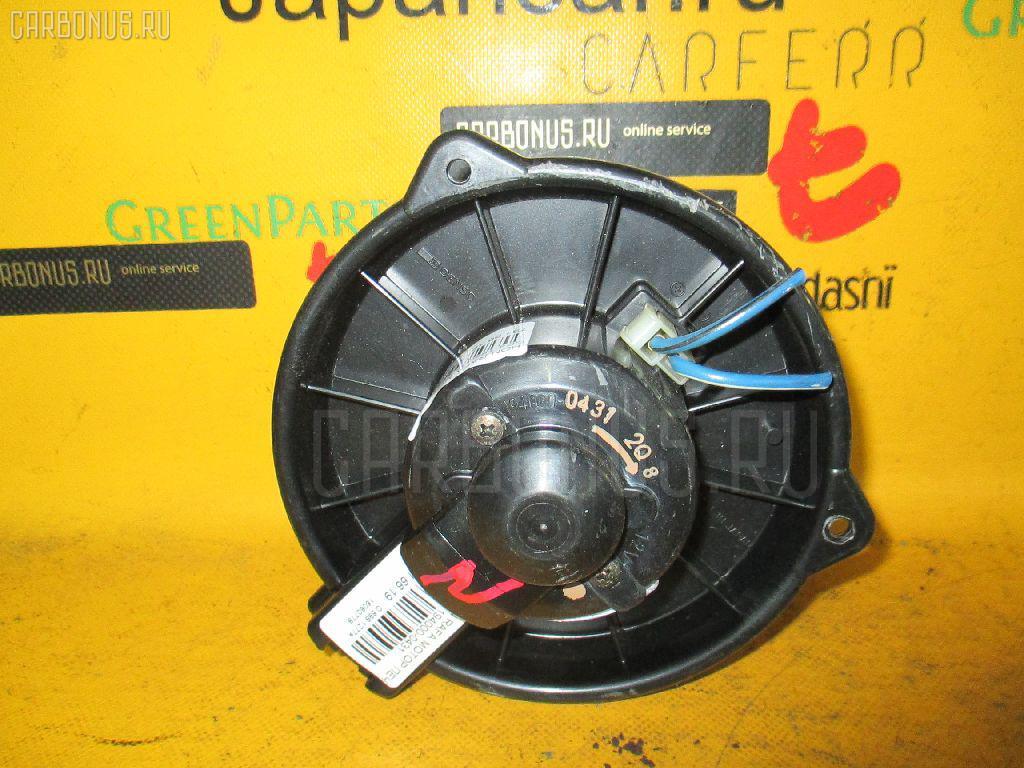 Мотор печки HONDA RAFAGA CE4 Фото 1