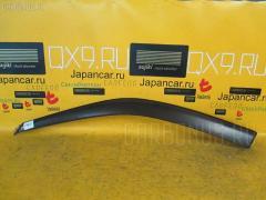 Ветровик Honda Rafaga CE4 Фото 1