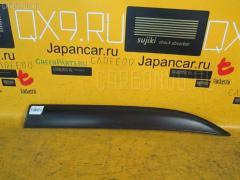 Ветровик Honda Rafaga CE4 Фото 3