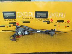 Мотор привода дворников HONDA RAFAGA CE4 Фото 1