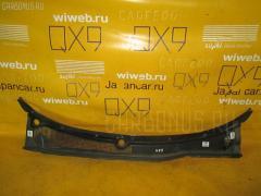 Решетка под лобовое стекло HONDA RAFAGA CE4 Фото 1