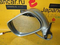 Зеркало двери боковой Toyota Corolla spacio AE115N Фото 1
