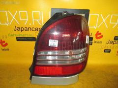 Стоп Toyota Corolla spacio AE115N Фото 1