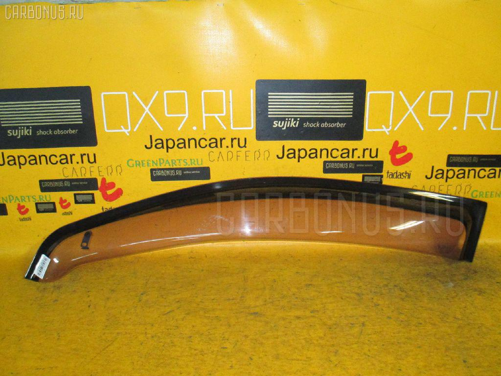 Ветровик Toyota Corolla spacio AE115N Фото 1