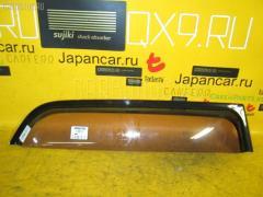 Ветровик Toyota Corolla spacio AE115N Фото 4