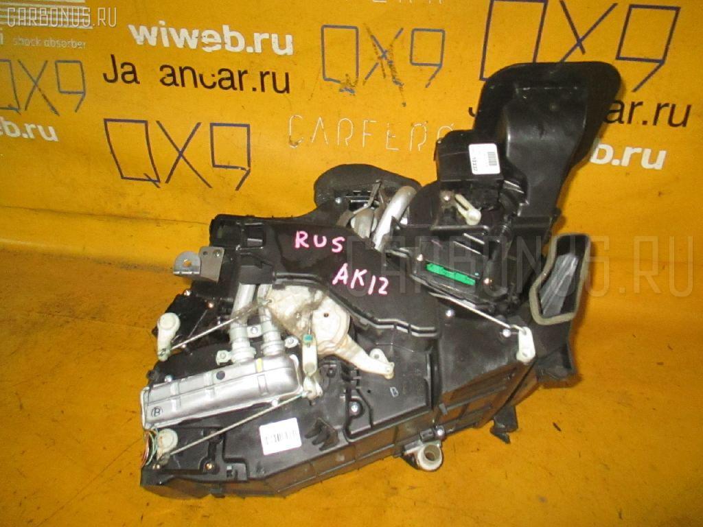 Печка NISSAN MARCH AK12 CR12DE Фото 2