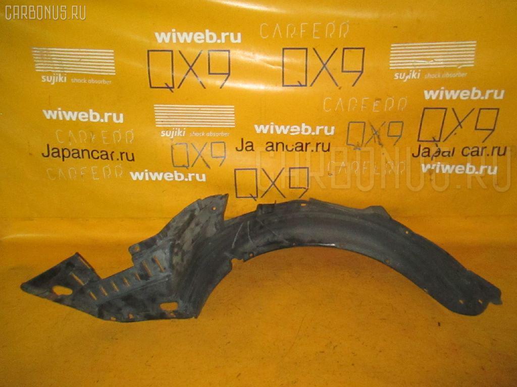 Подкрылок HONDA ACCORD WAGON CH9 H23A. Фото 9