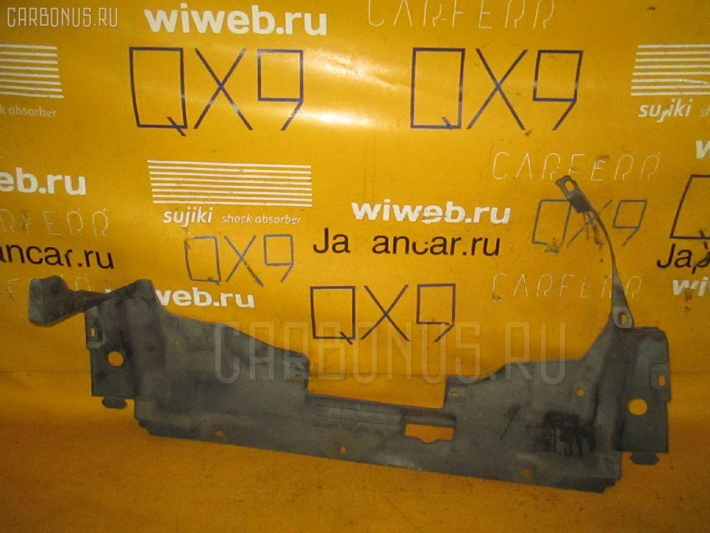Защита двигателя HONDA ACCORD WAGON CH9 H23A. Фото 6