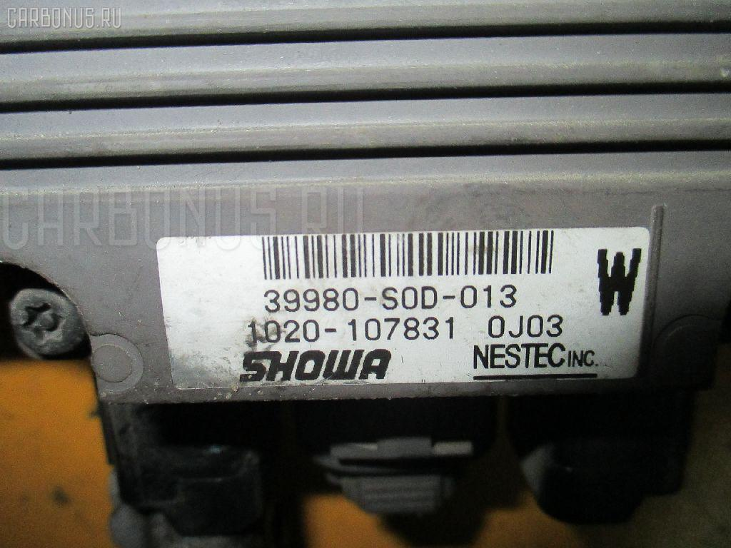 Блок управления электроусилителем руля HONDA ACCORD CF4 F20B Фото 2