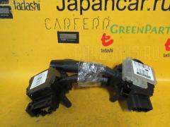 Переключатель поворотов Toyota Allex NZE121 Фото 1