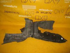 Защита двигателя TOYOTA ALLEX NZE121 1NZ-FE Фото 1