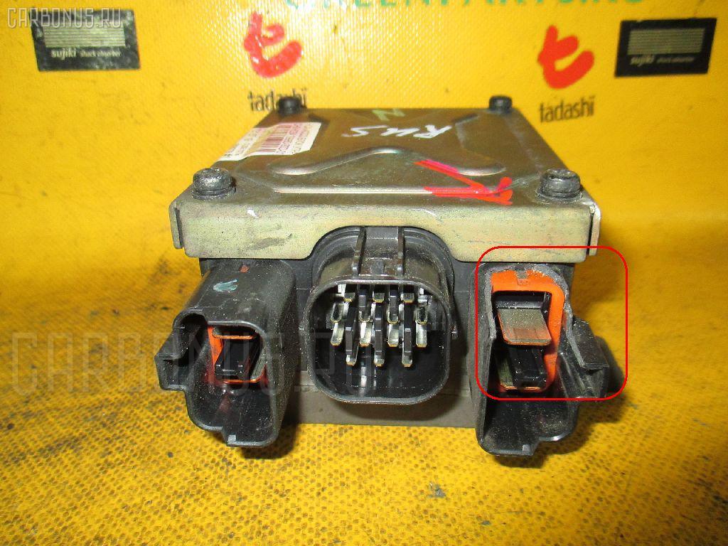 Блок управления электроусилителем руля HONDA ACCORD WAGON CH9 H23A Фото 2
