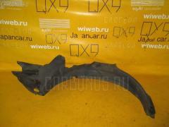 Подкрылок HONDA S-MX RH2 B20B Фото 1