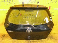Дверь задняя Toyota Vitz KSP90 Фото 1
