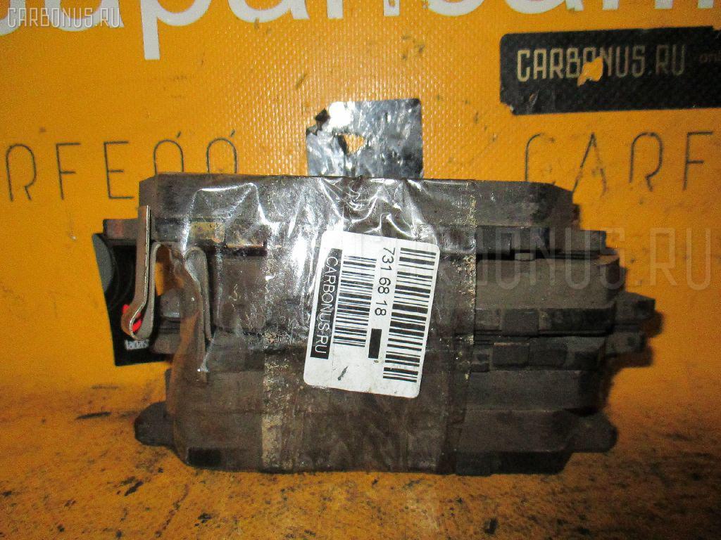 Тормозные колодки HONDA ACCORD INSPIRE CB5 G20A. Фото 4