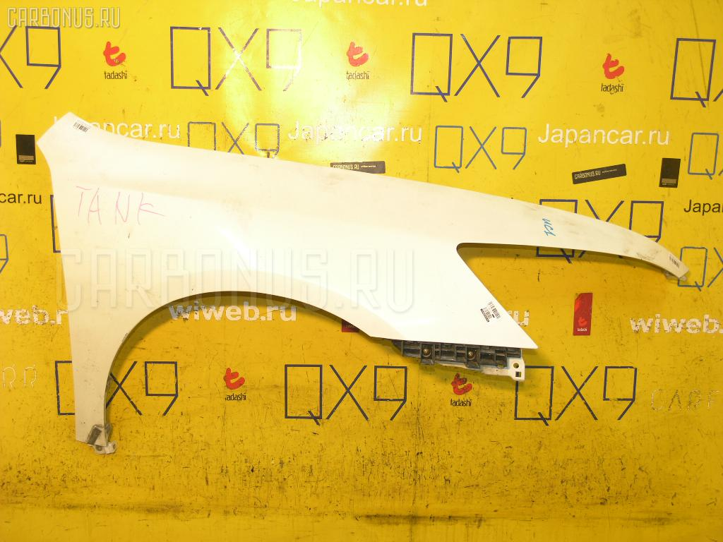 Крыло переднее HONDA INSPIRE UC1. Фото 5