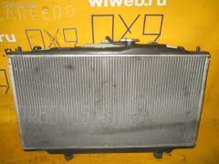 Радиатор ДВС HONDA INSPIRE UC1 J30A Фото 2