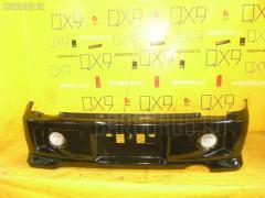 Бампер DAIHATSU MOVE L900S Фото 1