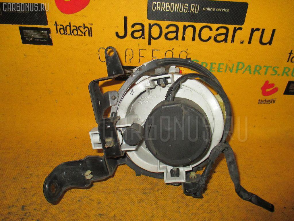 Туманка бамперная Daihatsu Opti L800S Фото 1