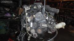 Двигатель Mitsubishi Pajero mini H53A 4A30 Фото 1