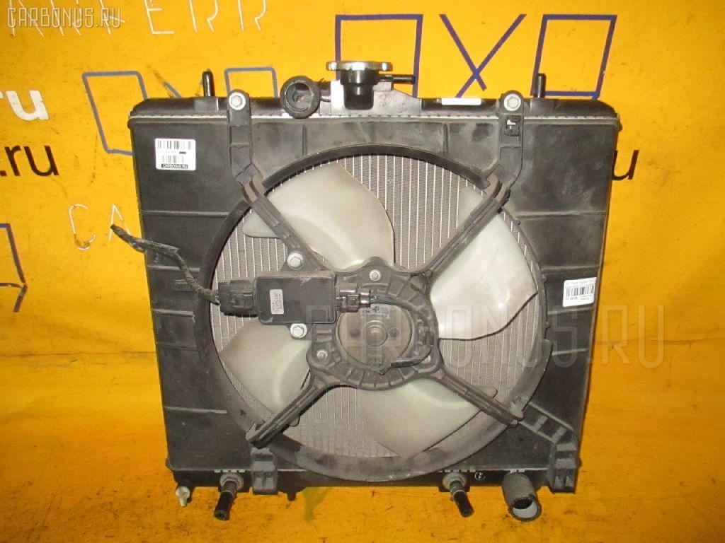 Радиатор ДВС MITSUBISHI PAJERO MINI H53A 4A30 Фото 2