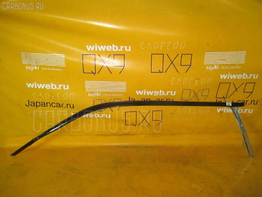 Ветровик SUBARU LEGACY WAGON BH5. Фото 6
