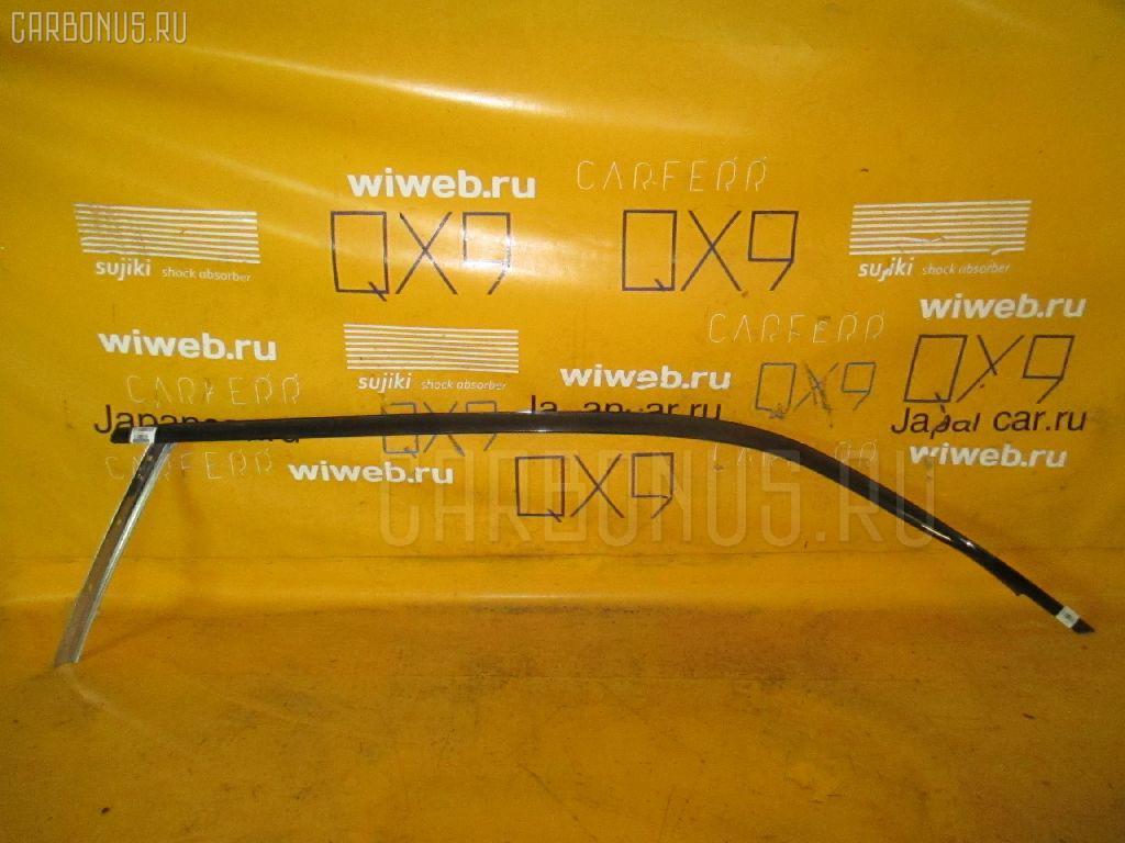 Ветровик SUBARU LEGACY WAGON BH5. Фото 8