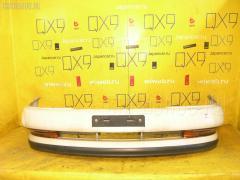Бампер Toyota Carina ed ST182 Фото 1