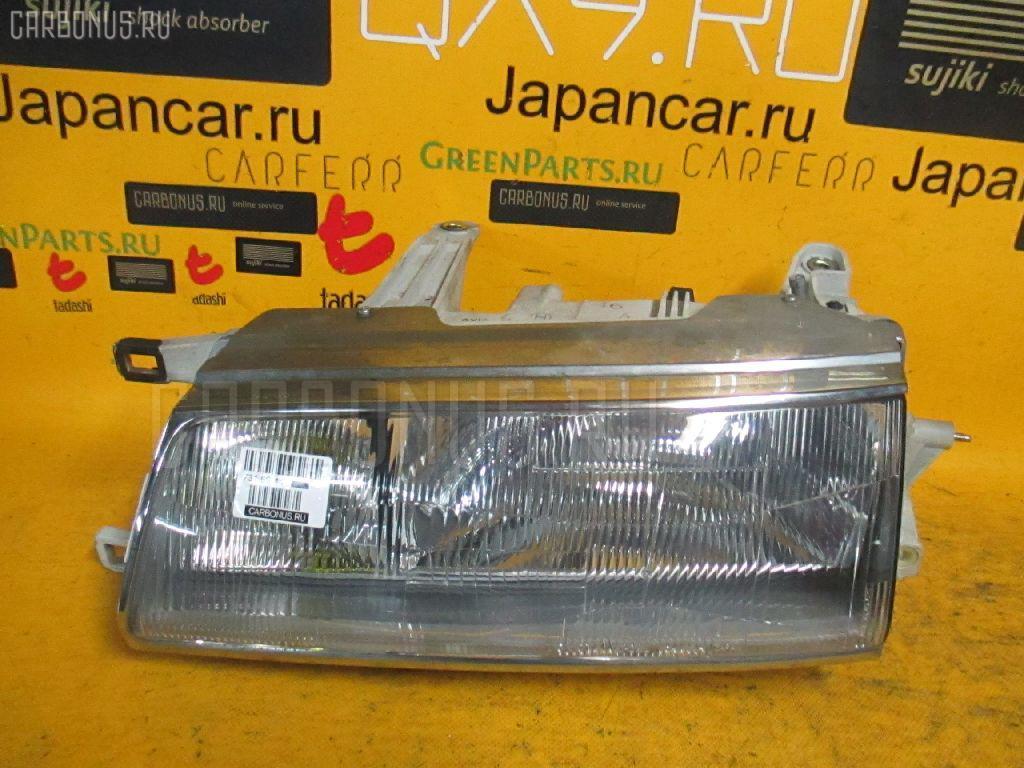 Фара Toyota Carina ed ST182 Фото 1
