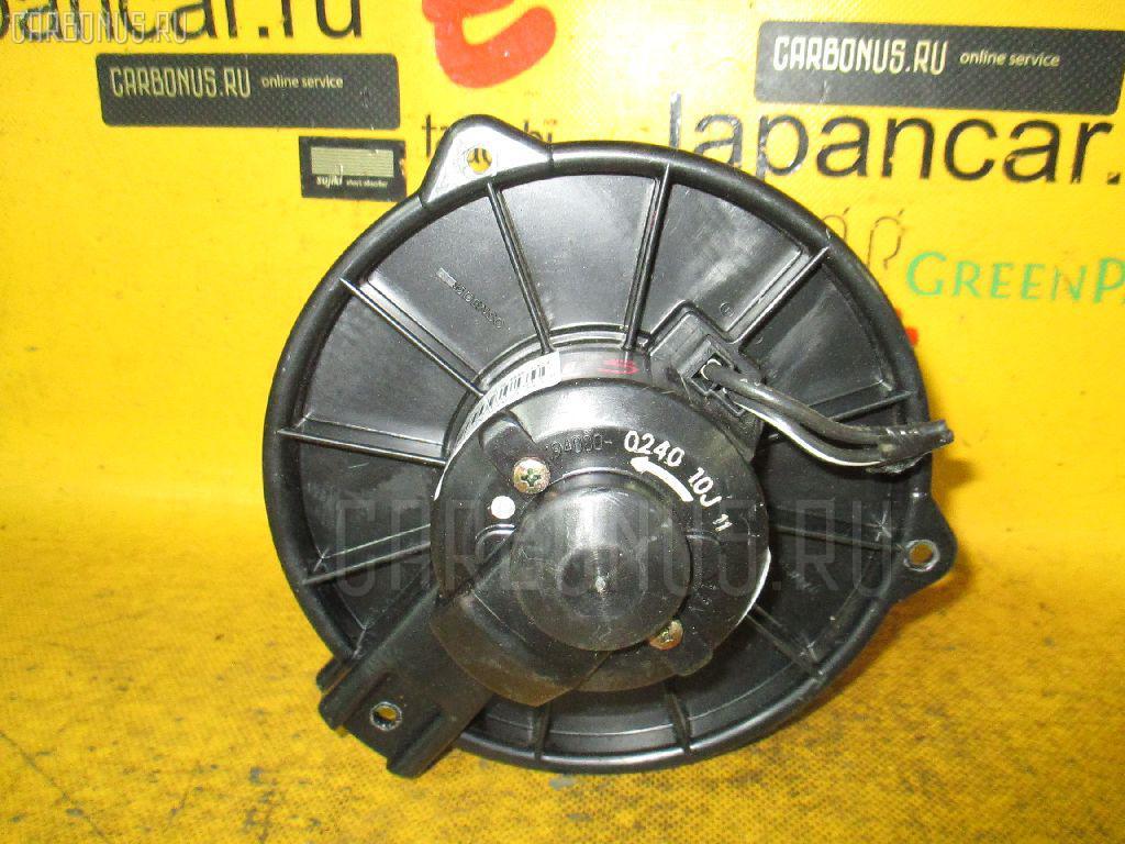 Мотор печки TOYOTA CARINA ED ST182 Фото 2