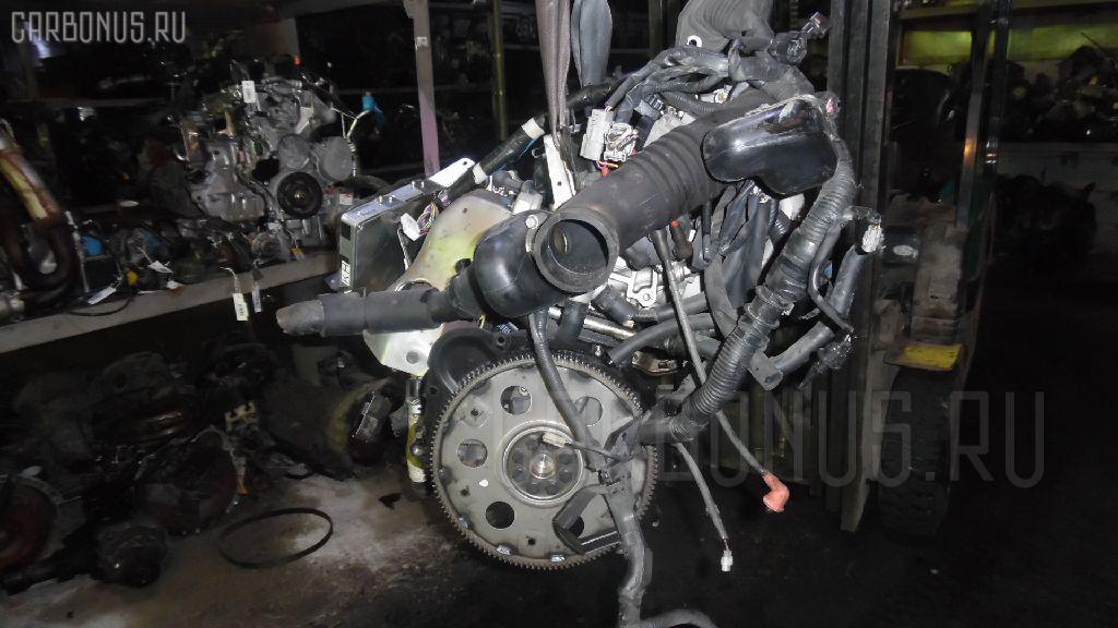 Двигатель TOYOTA CARINA ED ST182 3S-FE Фото 3