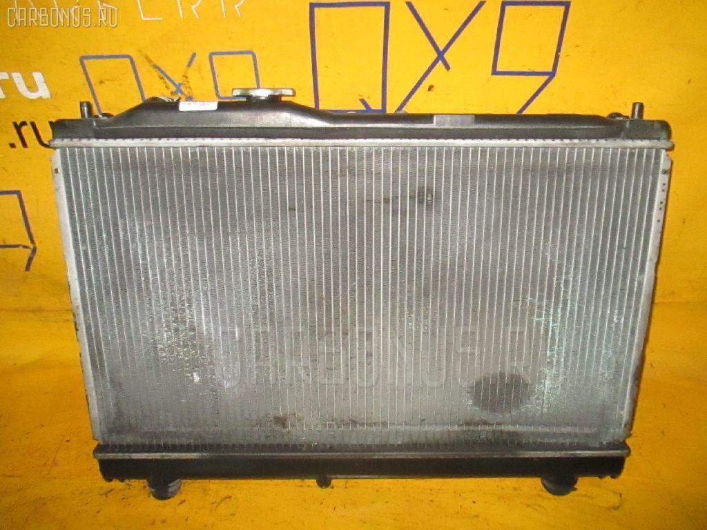 Радиатор ДВС Honda Saber UA2 G25A Фото 1