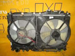 Радиатор ДВС Honda Saber UA2 G25A Фото 2