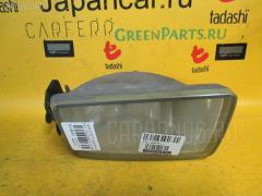 Туманка бамперная Honda Stepwgn RF3 Фото 2