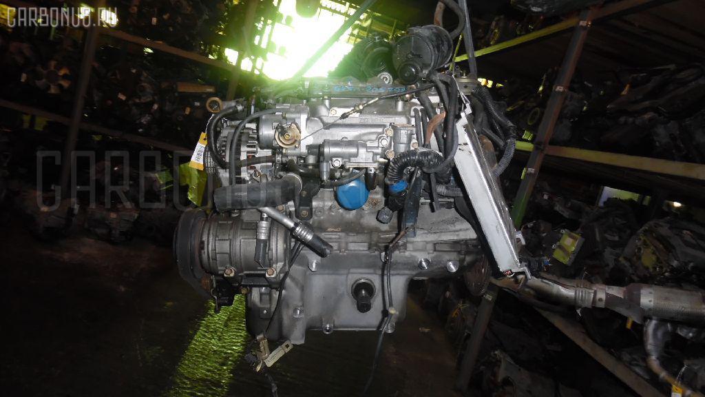 Двигатель HONDA INSPIRE UA2 G25A Фото 1