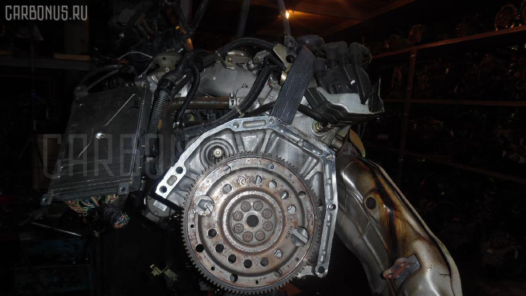 Двигатель HONDA INSPIRE UA2 G25A Фото 4
