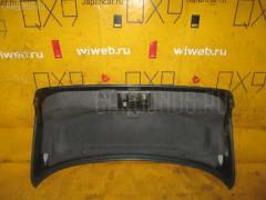 Крышка багажника MERCEDES-BENZ CLK-CLASS C208.365 WDB2083651F152787 A2087500275  A2086940125  A2087580058  A2088170315