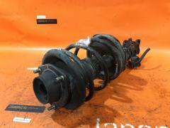 Стойка амортизатора на Nissan Bluebird HU13 SR20DE, Переднее Левое расположение