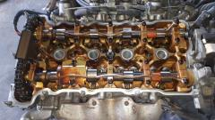 Двигатель на Nissan Bluebird HU13 SR20DE