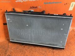 Радиатор ДВС на Mitsubishi Galant EA7A 4G94
