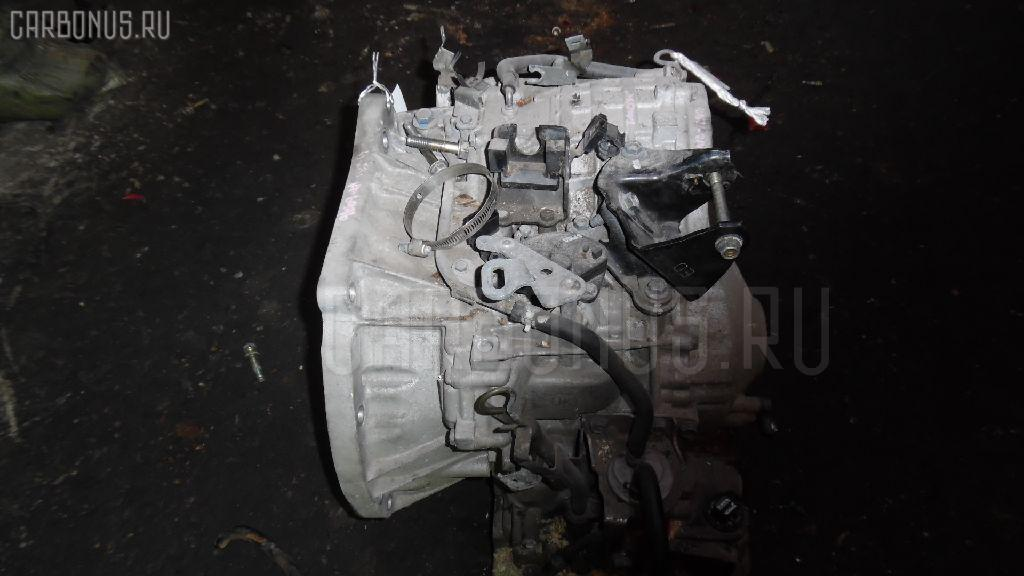 КПП автоматическая NISSAN PRIMERA WAGON WTP12 QR20DE Фото 4
