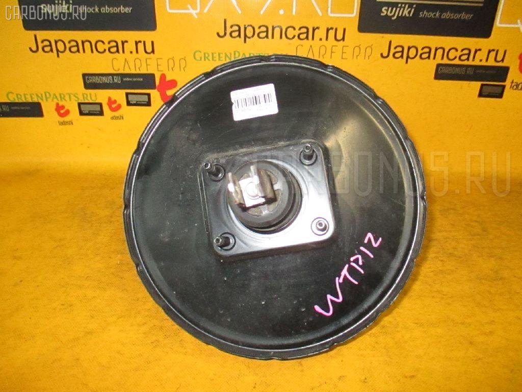Главный тормозной цилиндр NISSAN PRIMERA WAGON WTP12 QR20DE. Фото 7