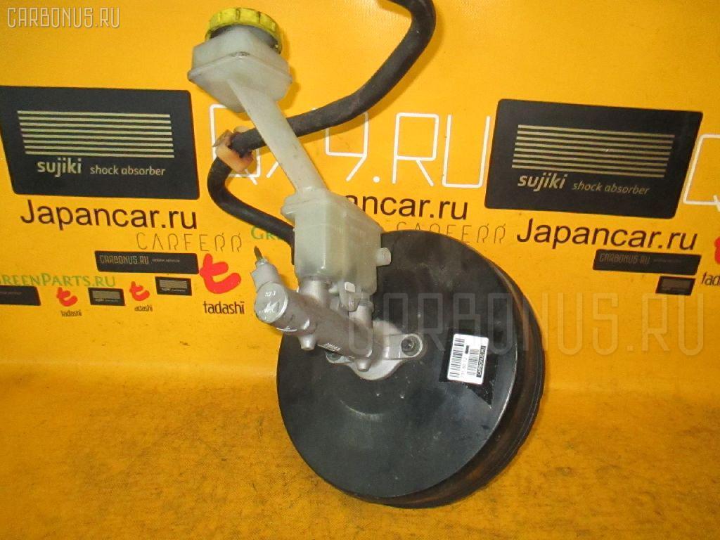 Главный тормозной цилиндр NISSAN PRIMERA WAGON WTP12 QR20DE. Фото 8