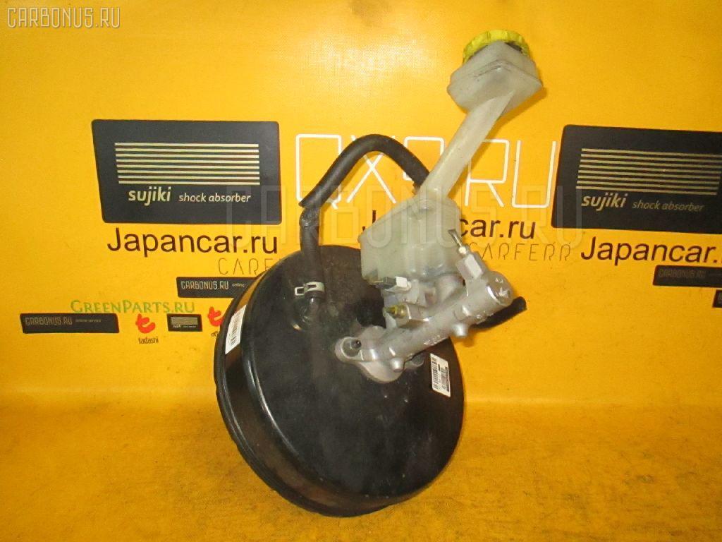Главный тормозной цилиндр NISSAN PRIMERA WAGON WTP12 QR20DE. Фото 9