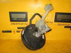 Главный тормозной цилиндр NISSAN PRIMERA WAGON WTP12 QR20DE Фото 3